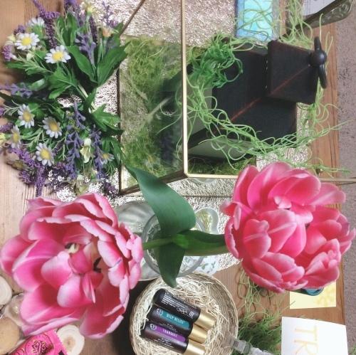 お花を飾って心に潤いを💐✨_b0301070_14283362.jpeg