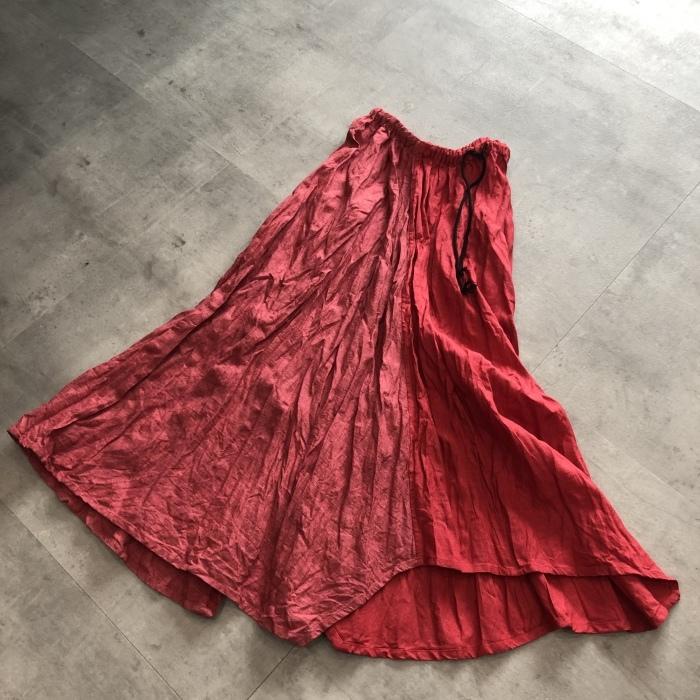 赤のスカート_a0152283_08491752.jpeg