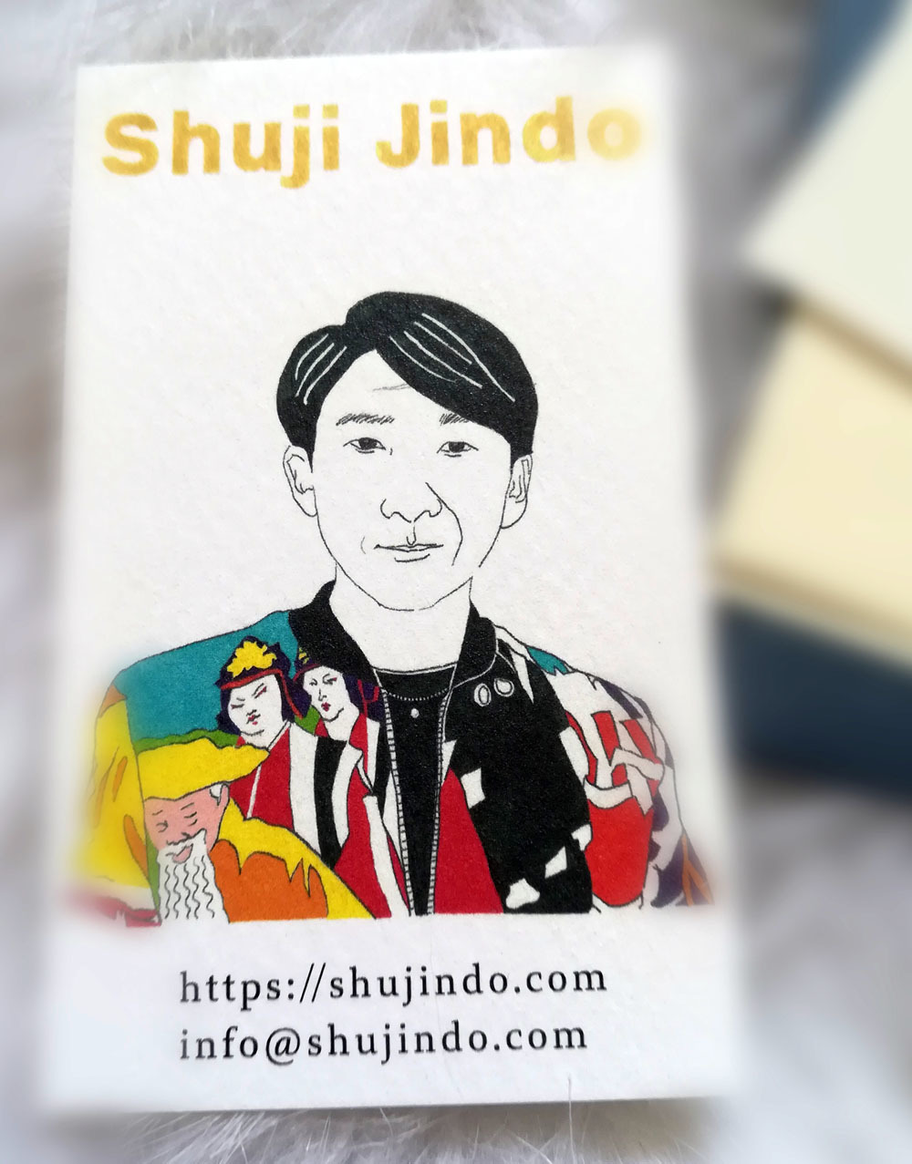 切手が可愛い@日本からのお手紙_c0179785_23505218.jpg