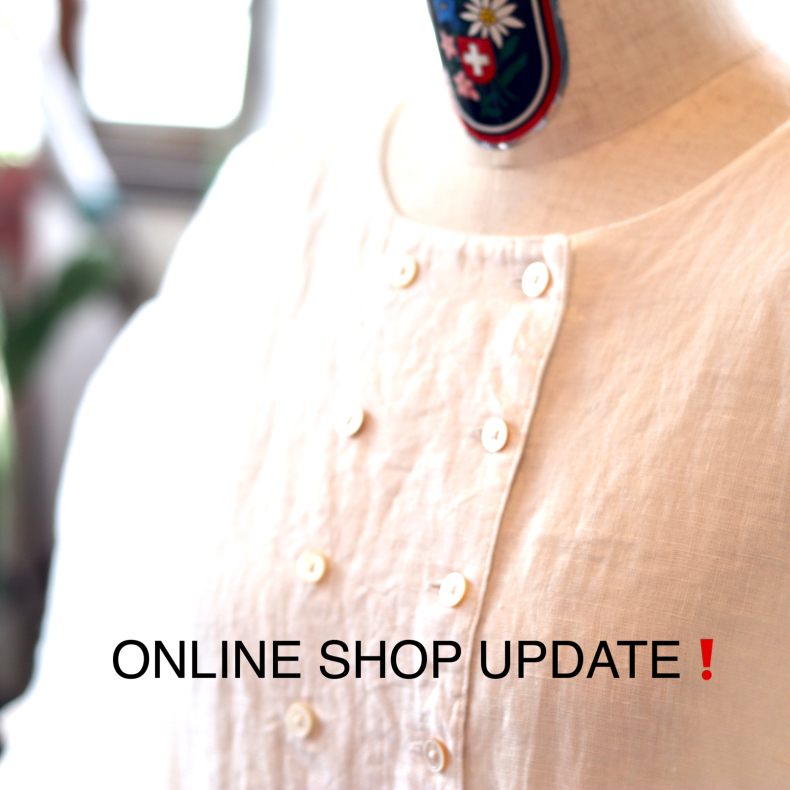 【ONLINE SHOP UPDATE!】_d0000298_18131008.jpg