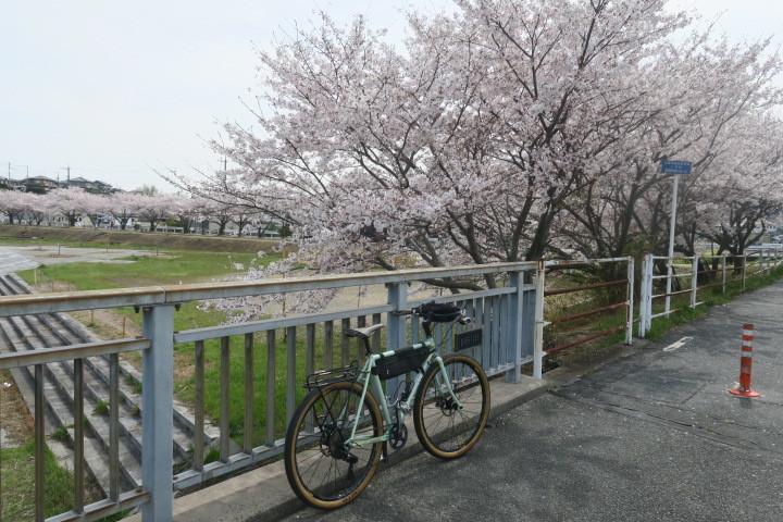 こんな時は1人自転車_c0132901_21240001.jpg