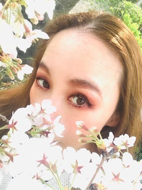 毎日桜。_a0050302_23571712.jpg