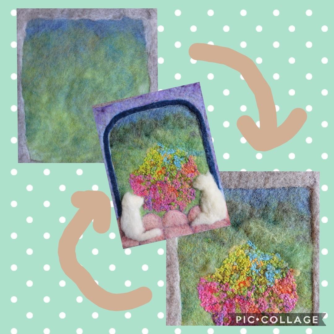 草原に花が咲きました_f0329602_17322262.jpg