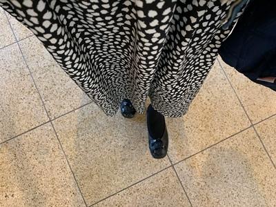 リーフレオパードのスカート完成だど!_f0251618_21125778.jpg