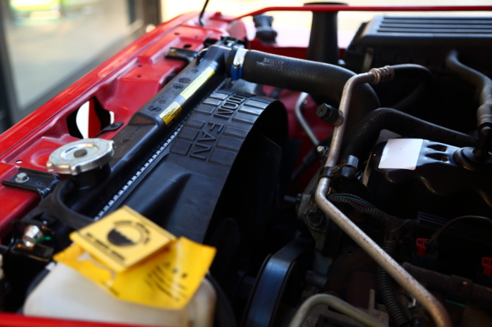 ご納車準備のTJと車検のお返し準備のTJ_f0105425_18274409.jpg