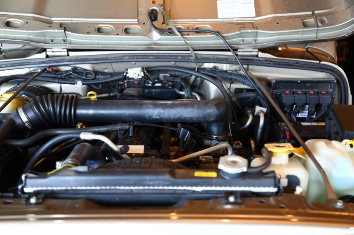 ご納車準備のTJと車検のお返し準備のTJ_f0105425_18303442.jpg