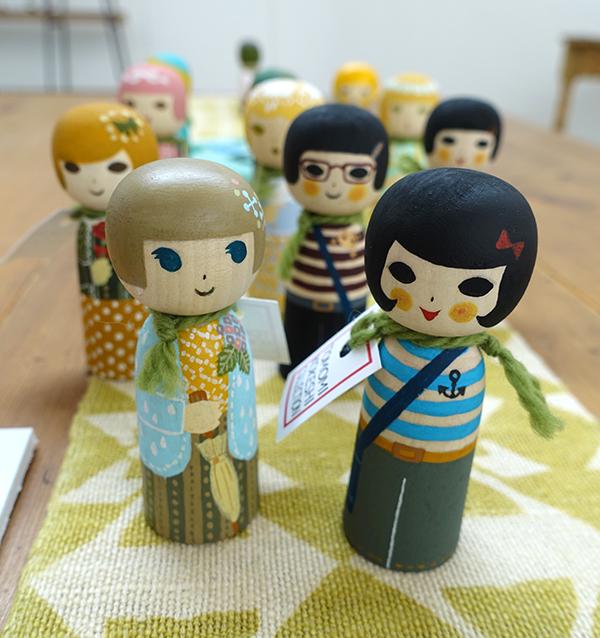 【村上トモミ イラスト展〜Girl's Life】後半はWEB作品展も開催します!_a0017350_00510383.jpg