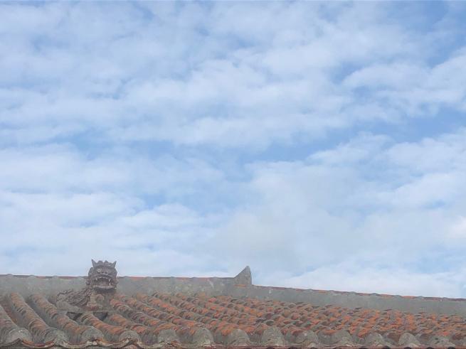 ここで竹富島の海と空をお届けします。_b0368251_21214900.jpg