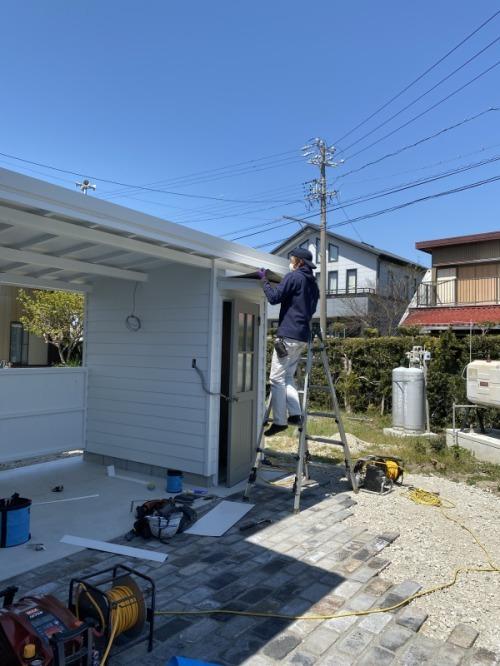 ガーデン完成!_b0239082_15162594.jpg