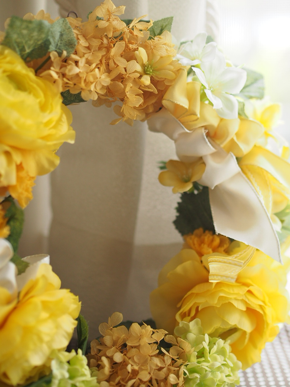 【Yellow/Green/private】_d0144095_11575122.jpg