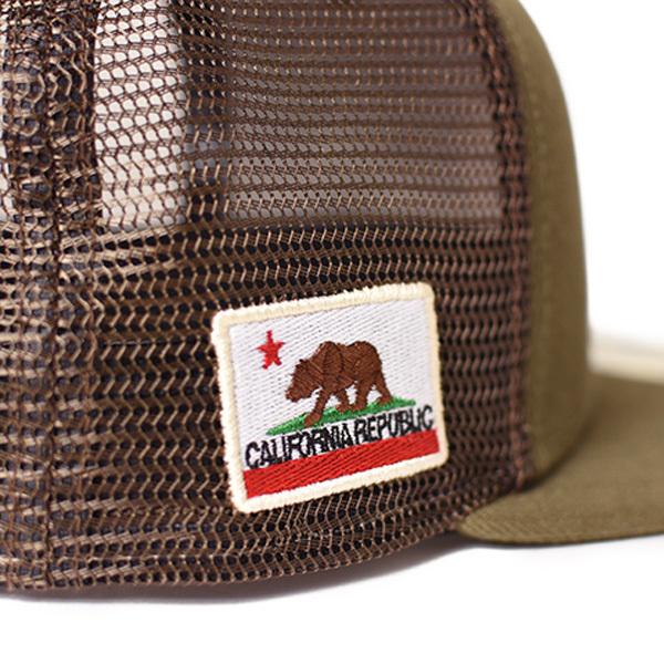 【DELIVERY】 STANDARD CALIFORNIA - NEW ERA×SD 59FIFTY Logo Mesh Cap_a0076701_17213263.jpg