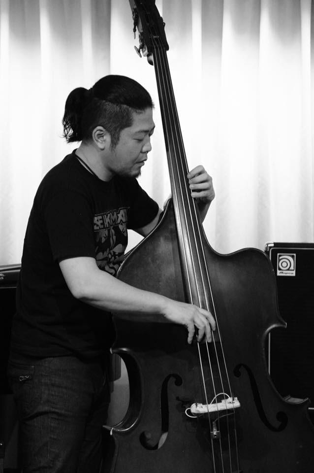 広島 Jazzlive Cominジャズライブカミン 本日10月8日_b0115606_12112280.jpg