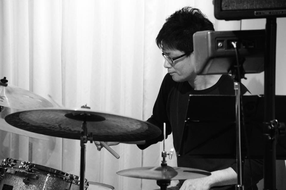 広島 ジャズライブカミン  Jazzlive Comin 本日6月19日金曜日の演目_b0115606_12112367.jpg