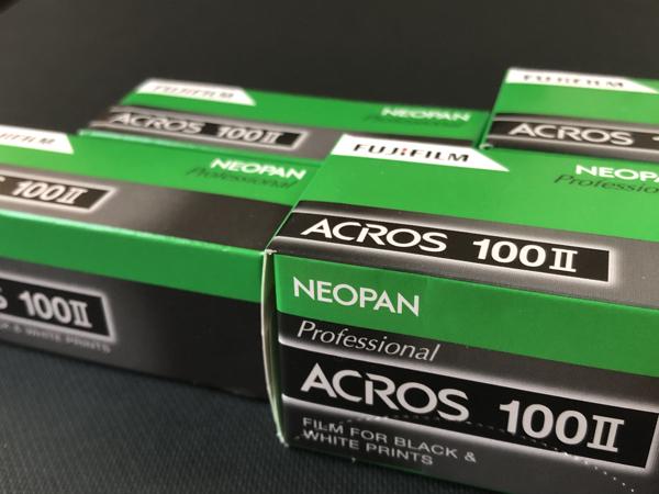 富士のアクロス2・ACROSⅡ取り扱い始めました_f0237711_13464488.jpg