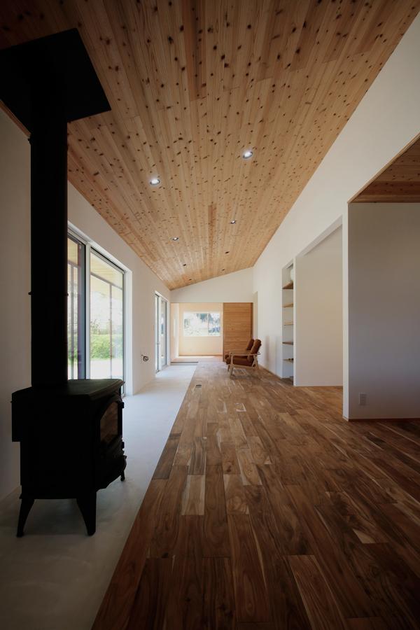 糸島「大庇の家」が完成しました。_e0029115_15514213.jpg