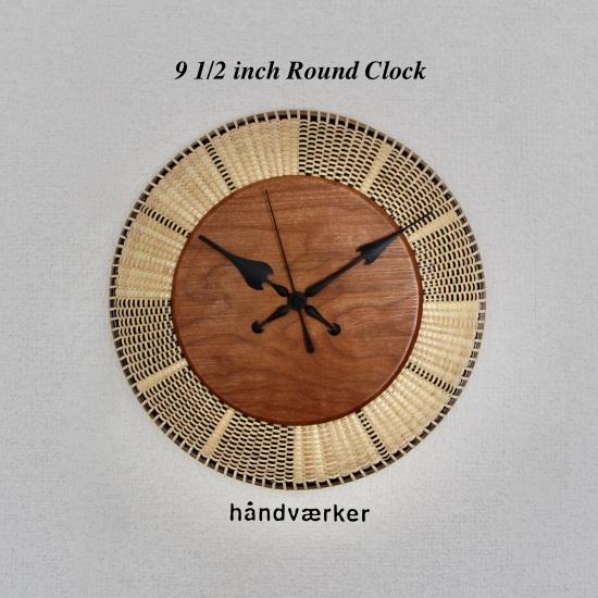 Round Clock_f0197215_21490511.jpeg