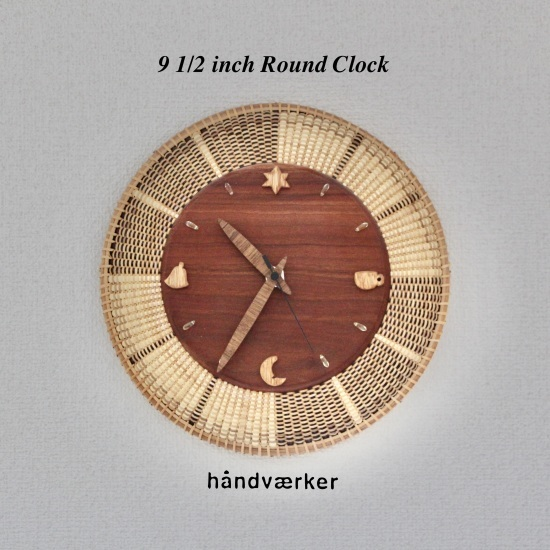 Round Clock_f0197215_21490577.jpeg