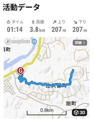 ロマンの森 三郷山_f0129726_18422729.jpg
