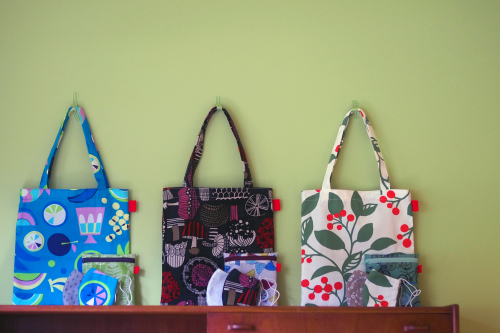 「eco bag & mask set」10タイプ_e0243765_22184830.jpg