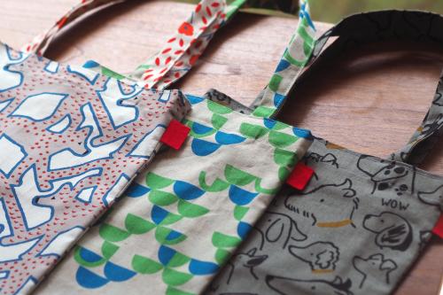 「eco bag & mask set」10タイプ_e0243765_22194529.jpg