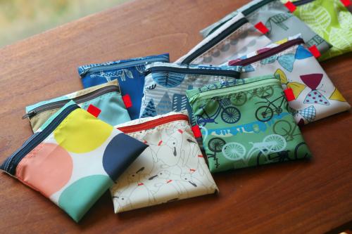 「eco bag & mask set」10タイプ_e0243765_22204105.jpg