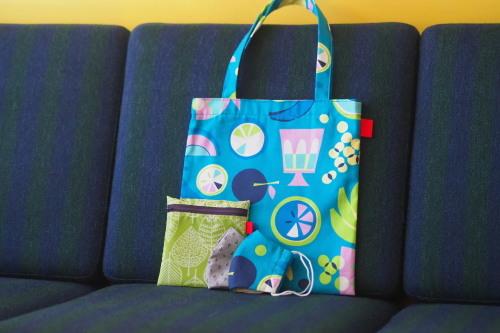 「eco bag & mask set」10タイプ_e0243765_22230324.jpg