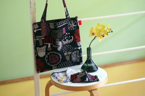 「eco bag & mask set」10タイプ_e0243765_22244451.jpg