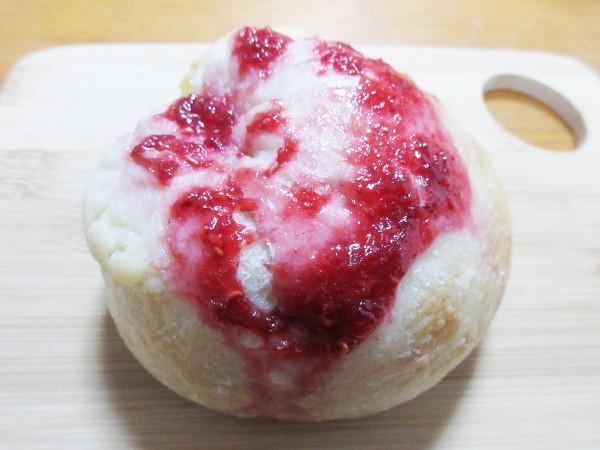 【Petit Bonheur】いちごとマスカルポーネ クリームチーズ_c0152767_15295011.jpg