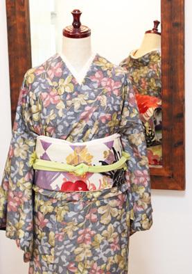 葉桜みたいに☆_d0154601_18141332.jpg