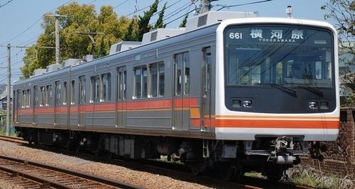 伊予鉄道 610系_e0030537_21525650.jpg
