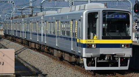 伊予鉄道 610系_e0030537_23292124.jpg