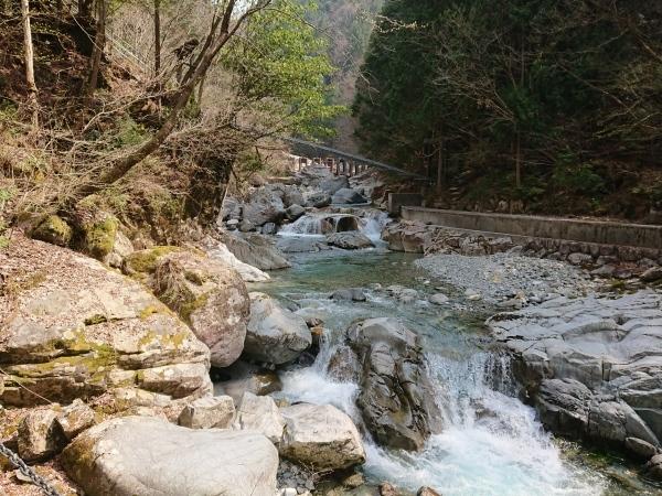 付知峡不動公園 _e0020051_15521026.jpg
