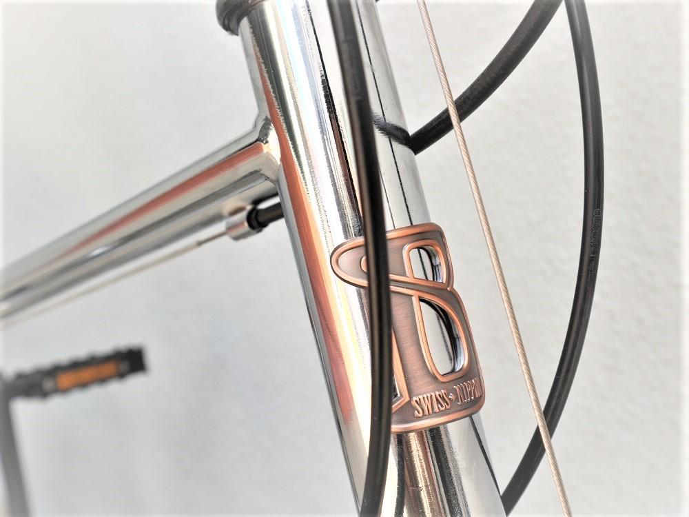 BRUNO VENTURA からFLAME bike限定カラー_e0188759_14015399.jpg