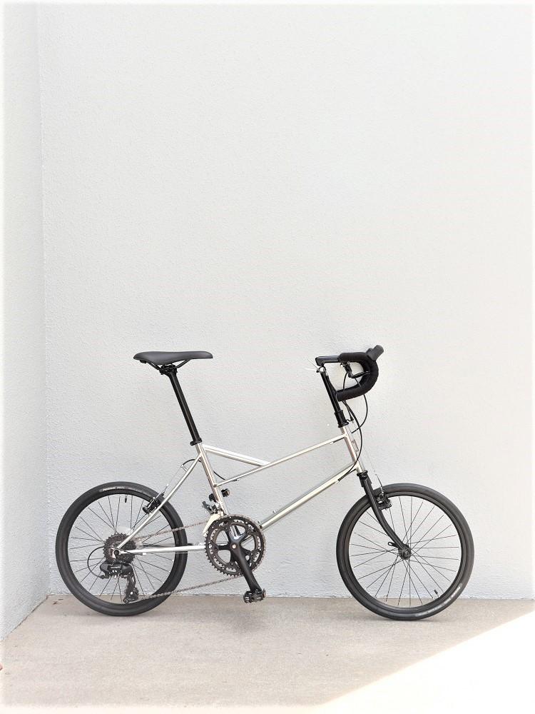 BRUNO VENTURA からFLAME bike限定カラー_e0188759_14015730.jpg