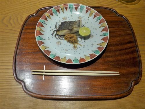 京都・五条「ごだん 宮ざわ」へ行く。_f0232060_17572435.jpg