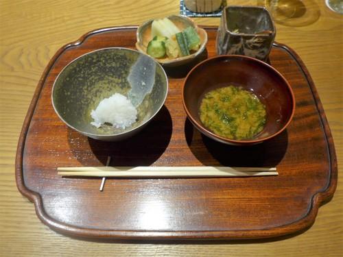 京都・五条「ごだん 宮ざわ」へ行く。_f0232060_1873721.jpg