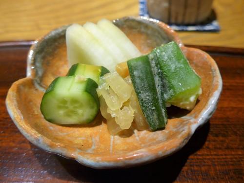 京都・五条「ごだん 宮ざわ」へ行く。_f0232060_1883887.jpg