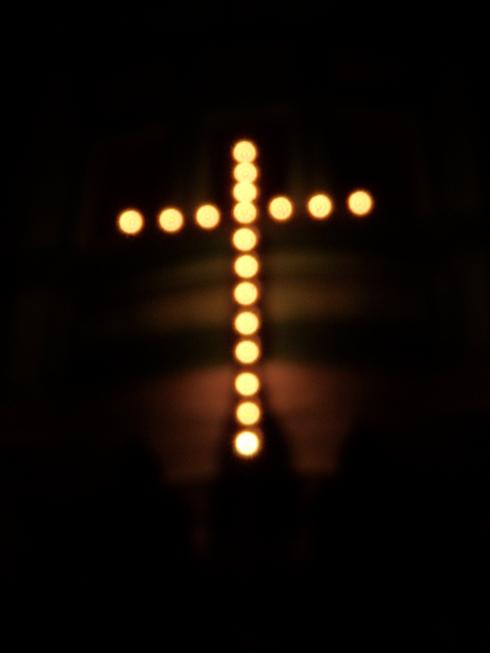 緊急事態宣言3日目。。。 祈りに満ちる 聖金曜日。。。Good Friday 。。。 *。:☆.。†_a0053662_16064385.jpg