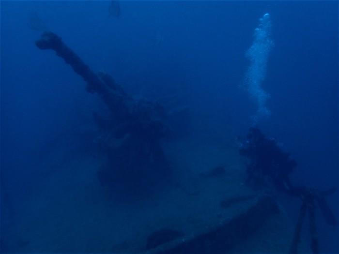 200410 駆潜艇ドスの効いた圧巻のオーラどす_a0335173_16021095.jpg
