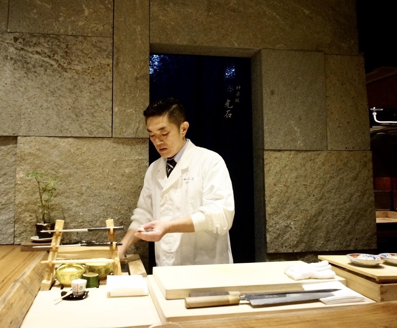 至高の晩餐 神楽坂光石Vol.2_c0180686_15110453.jpeg
