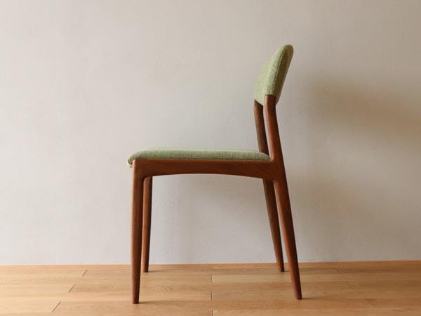 家具ファイル【ノースアームレスチェア】_f0264887_18585606.jpg