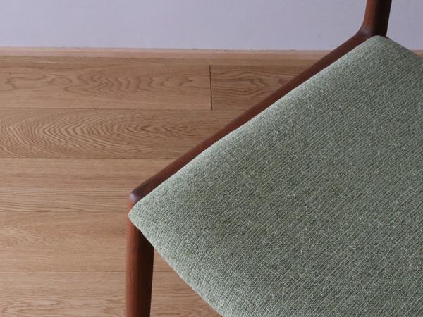 家具ファイル【ノースアームレスチェア】_f0264887_18595650.jpg