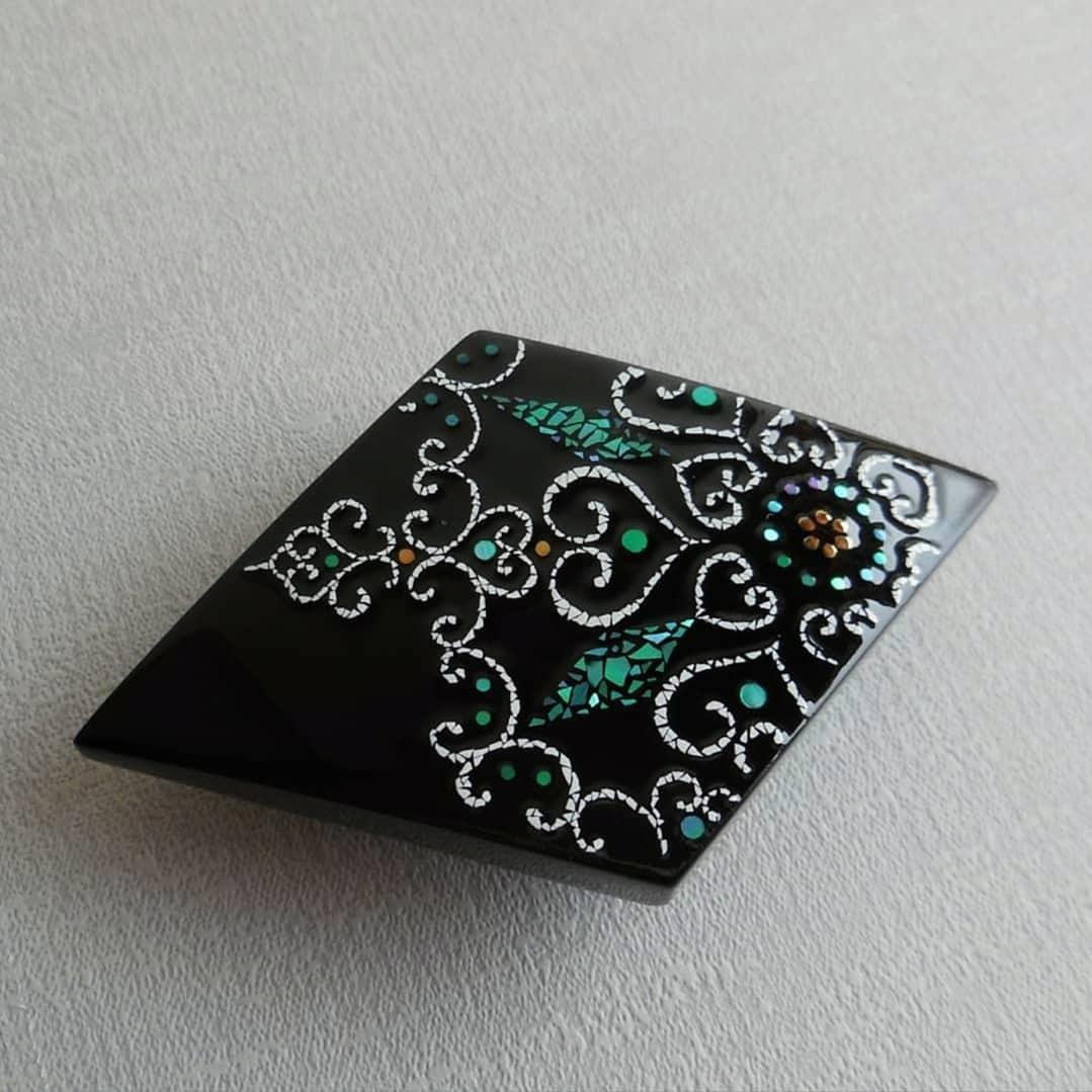 ジェリーボックス「漆と桐の宝箱hanahako」 2020.04.11_c0213599_20302537.jpg