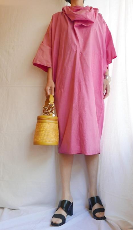 ENRICO COVERI Dress_f0144612_04391052.jpg