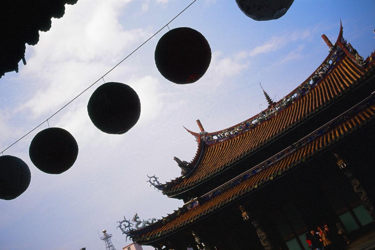 【台湾散歩2001前編】台北  仲間と歩く初台湾_b0061717_14494438.jpg