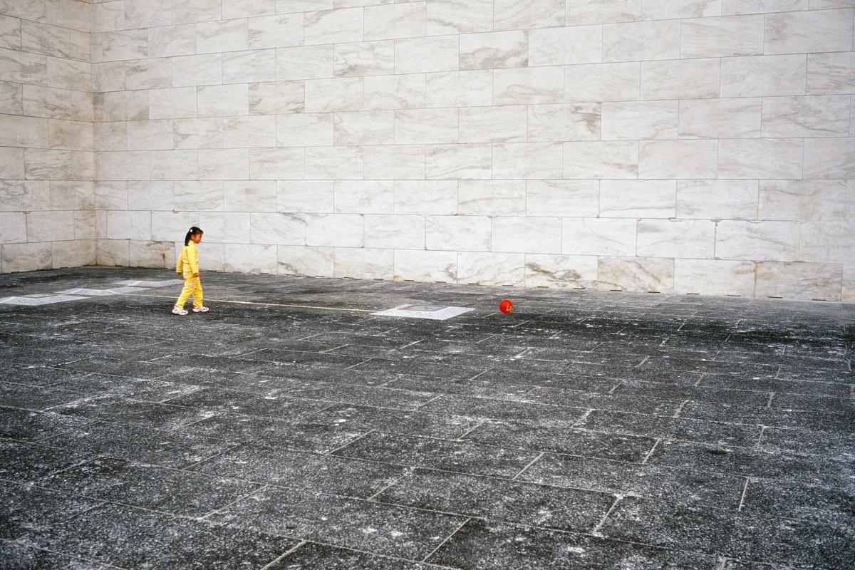 【台湾散歩2001前編】台北  仲間と歩く初台湾_b0061717_14494585.jpg