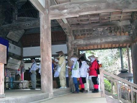 雪の千本峠を越えて三坂峠から松山へ_f0213825_08484694.jpg