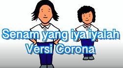 映像:COWCOWのあたりまえ体操コロナバージョン インドネシア語版(翻訳:加藤ひろあき)_a0054926_00115454.jpg