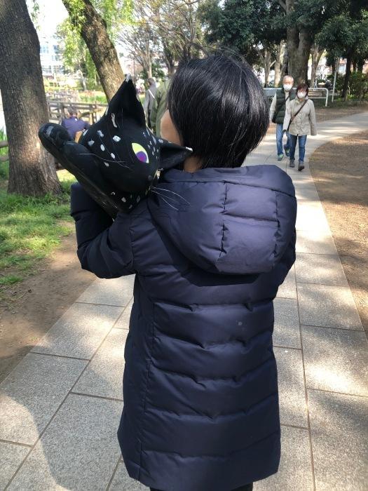石神井公園の大猫_f0395434_17432408.jpeg