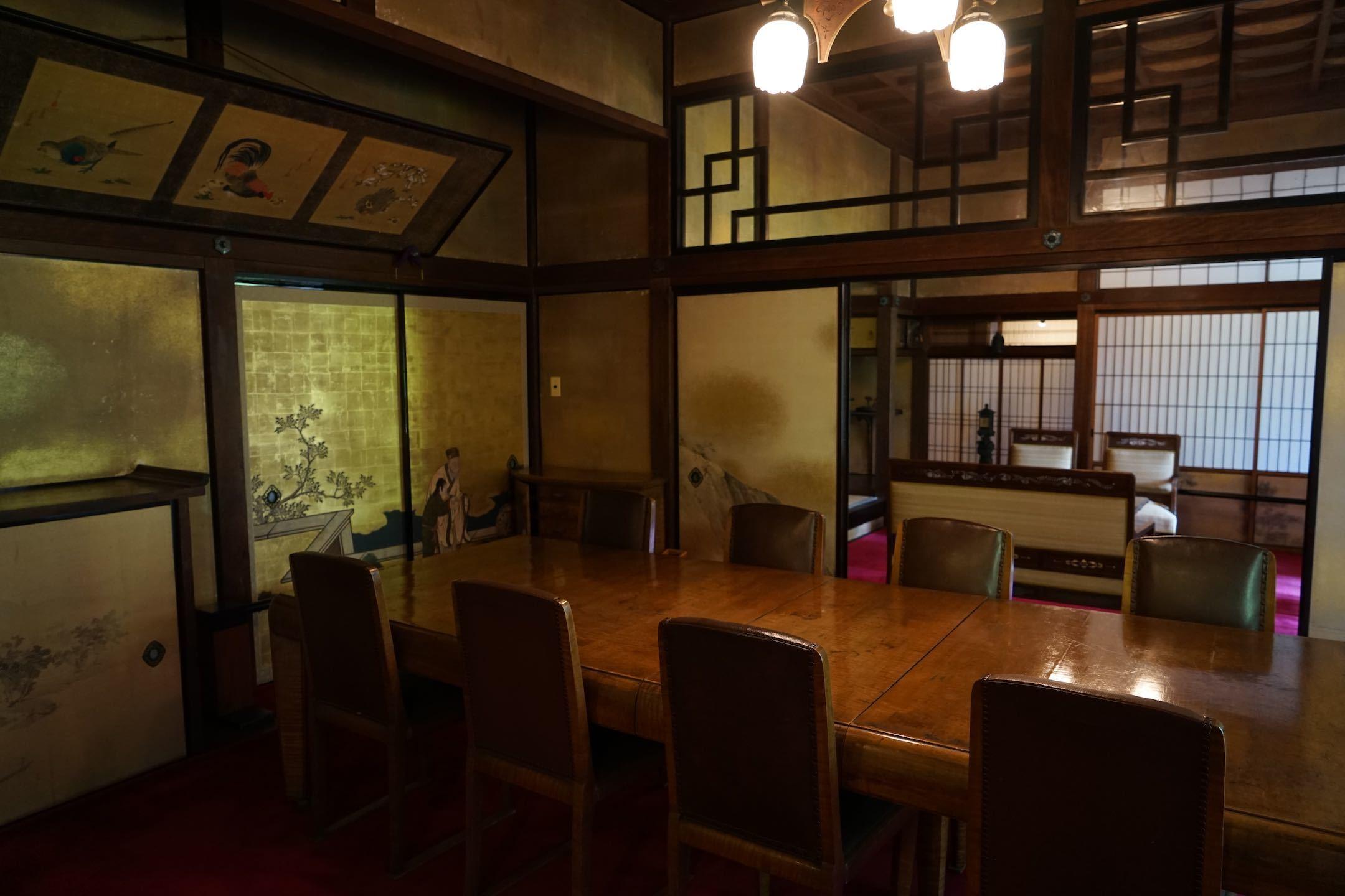 江戸東京たてもの園 40_b0360240_18161848.jpg